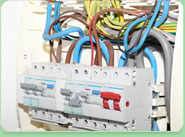 Glasgow electrical contractors